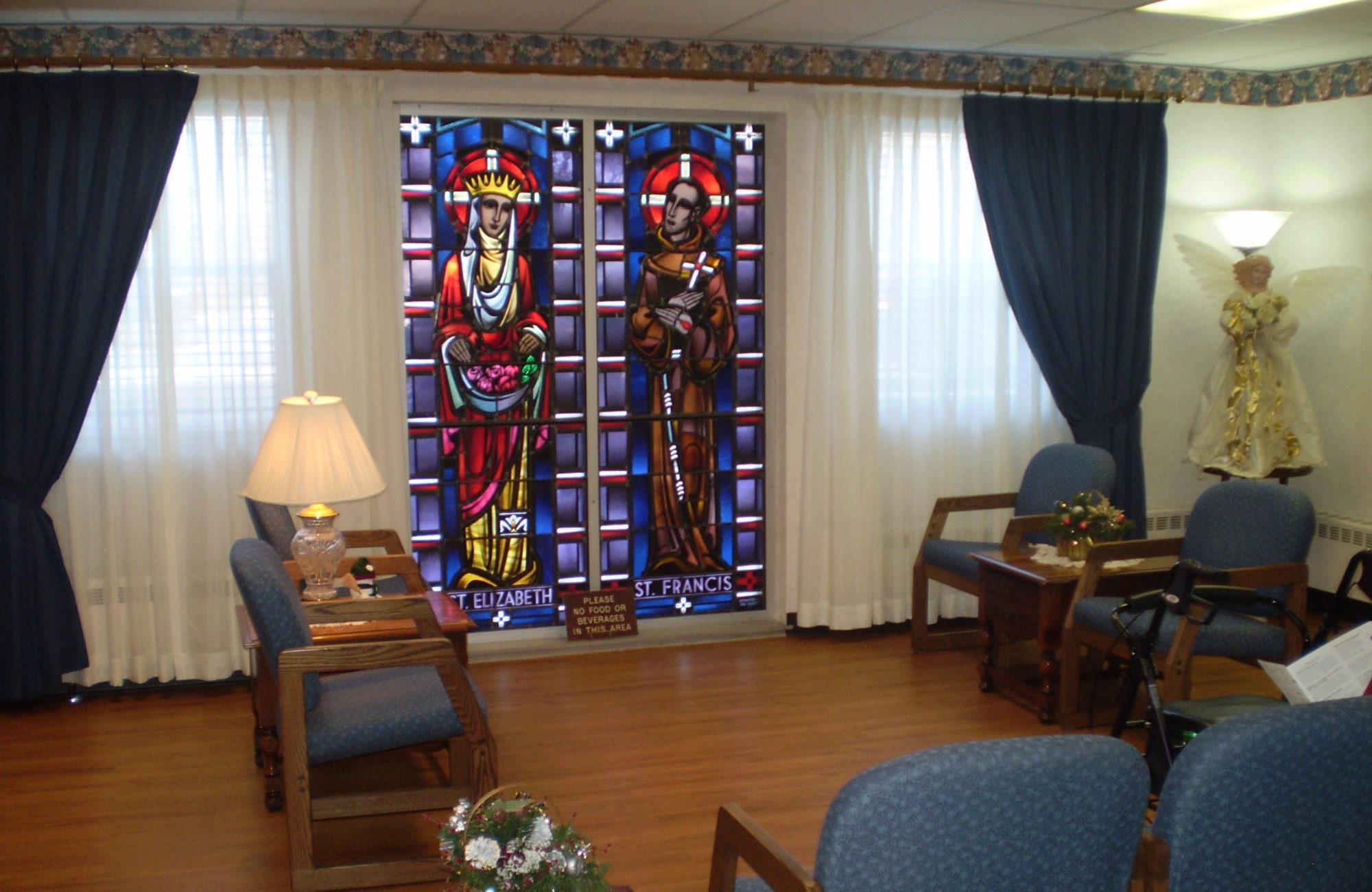 St. Anne's Living Center