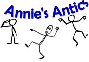 Annie's Antics